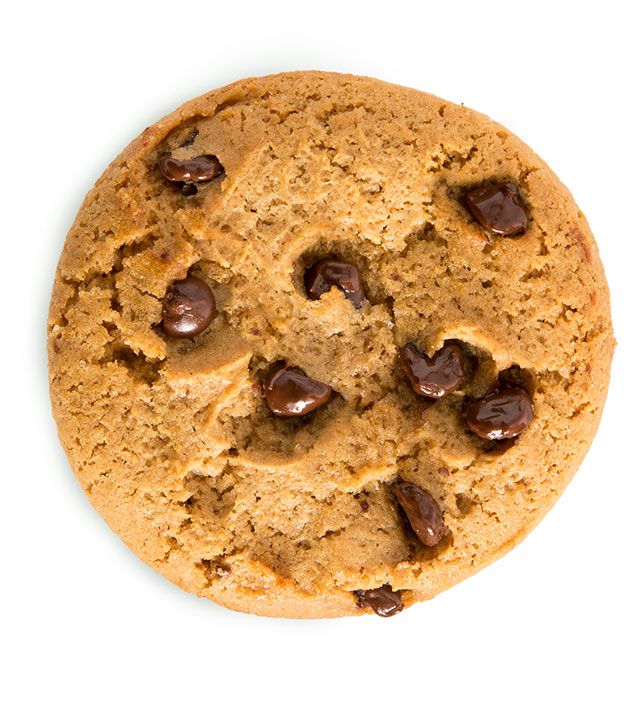 Whole Grain Chocolate Chip