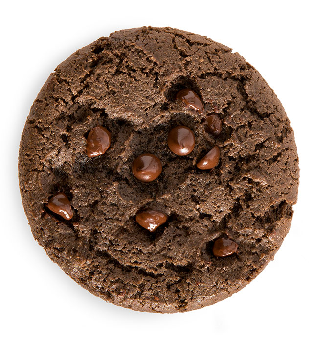 Whole Grain Double Chocolate Chip