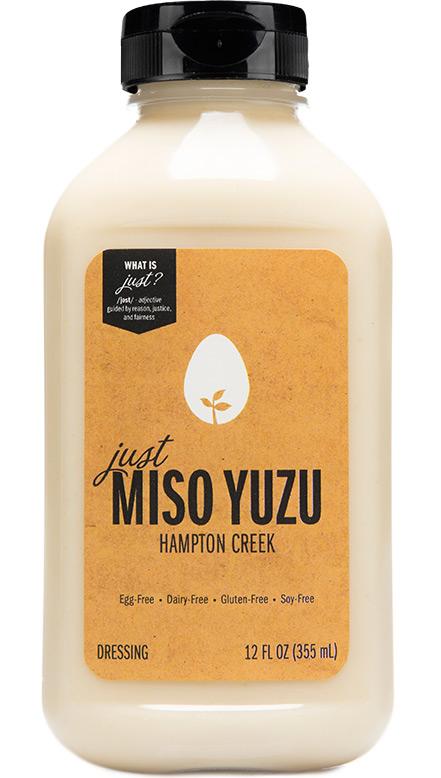 Miso Yuzu
